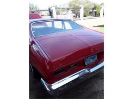1974 Chevrolet Nova (CC-1393812) for sale in Cadillac, Michigan