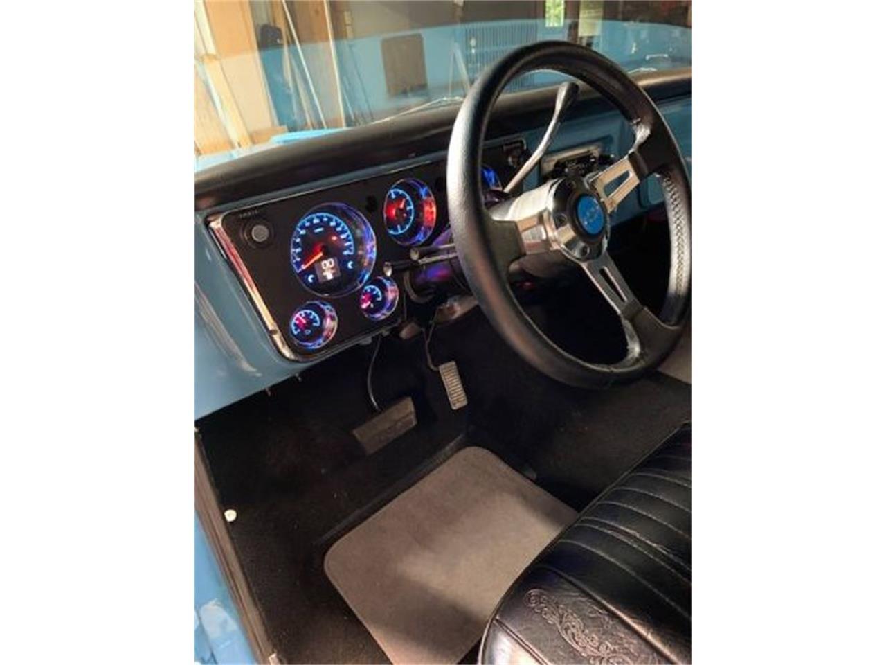 1967 Chevrolet C10 (CC-1393817) for sale in Cadillac, Michigan