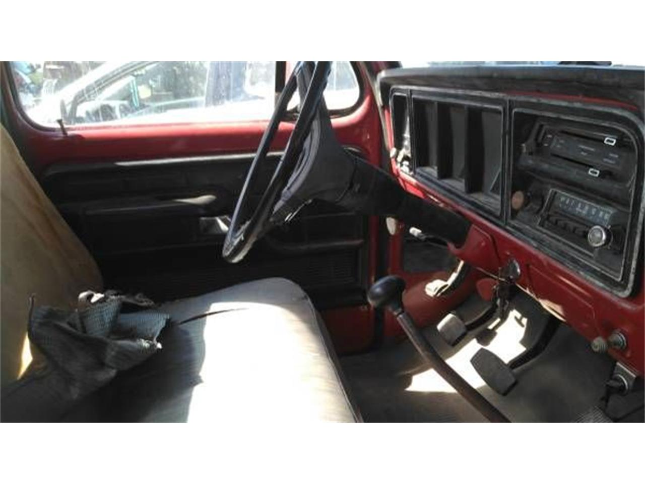 1975 Ford F350 (CC-1393818) for sale in Cadillac, Michigan