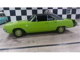 1970 Dodge Dart (CC-1393819) for sale in Cadillac, Michigan
