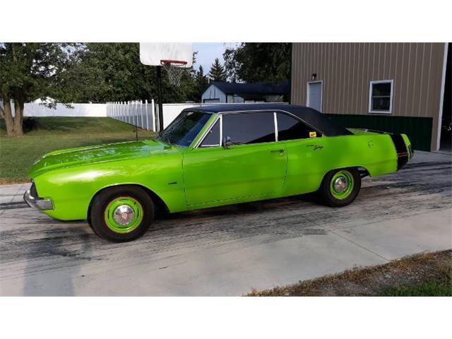 1970 Dodge Dart (CC-1393819) for sale in Cadillac, Michigan