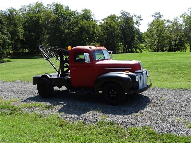1947 Ford Tow Truck (CC-1390382) for sale in Clarksburg, Maryland