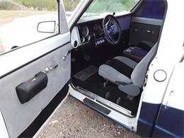 1972 Chevrolet C10 (CC-1393823) for sale in Cadillac, Michigan