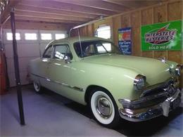 1950 Ford Custom (CC-1393825) for sale in Cadillac, Michigan