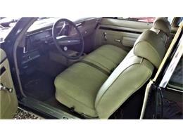 1971 Chevrolet Nova (CC-1393826) for sale in Cadillac, Michigan