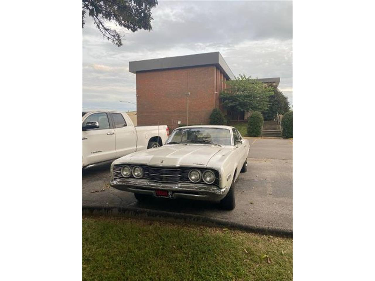1968 Mercury Montego (CC-1393829) for sale in Cadillac, Michigan