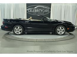 2002 Pontiac Firebird Trans Am (CC-1390383) for sale in Las Vegas, Nevada