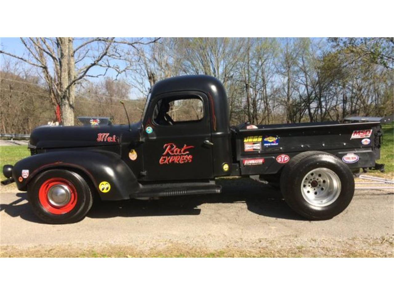 1942 International Street Rod (CC-1393830) for sale in Cadillac, Michigan