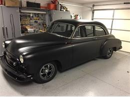 1950 Chevrolet Sedan (CC-1393831) for sale in Cadillac, Michigan