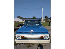 1963 Ford F250 (CC-1393832) for sale in Cadillac, Michigan