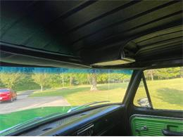 1968 Ford F100 (CC-1393833) for sale in Cadillac, Michigan
