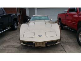 1979 Chevrolet Corvette (CC-1393835) for sale in Cadillac, Michigan