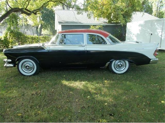1956 Dodge Coronet (CC-1393836) for sale in Cadillac, Michigan