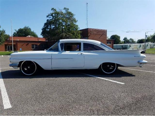 1959 Chevrolet Biscayne (CC-1393839) for sale in Cadillac, Michigan
