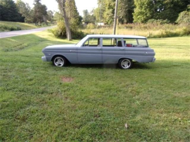 1965 Ford Falcon (CC-1393849) for sale in Cadillac, Michigan