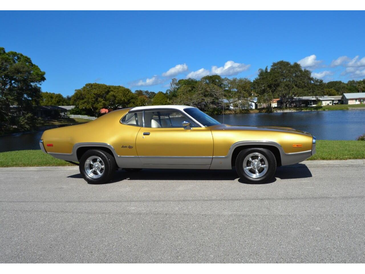 1972 Plymouth Satellite (CC-1393858) for sale in Clearwater, Florida