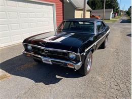 1972 Chevrolet Nova (CC-1393859) for sale in Greensboro, North Carolina