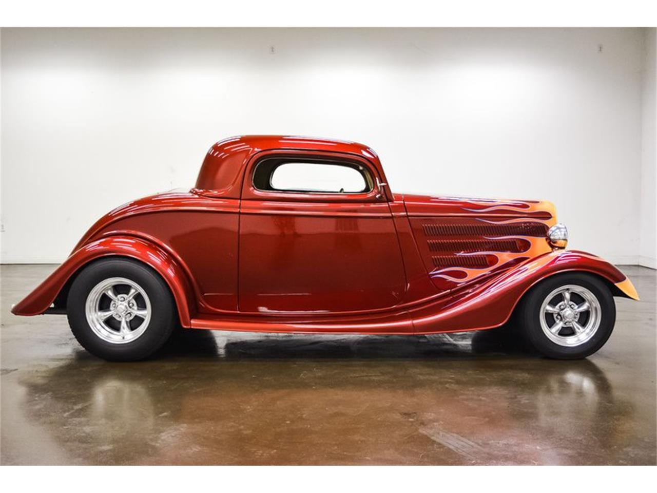 1933 Ford Coupe (CC-1390386) for sale in Sherman, Texas