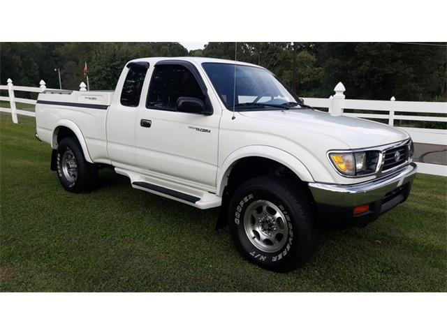 1997 Toyota Tacoma (CC-1393861) for sale in Greensboro, North Carolina