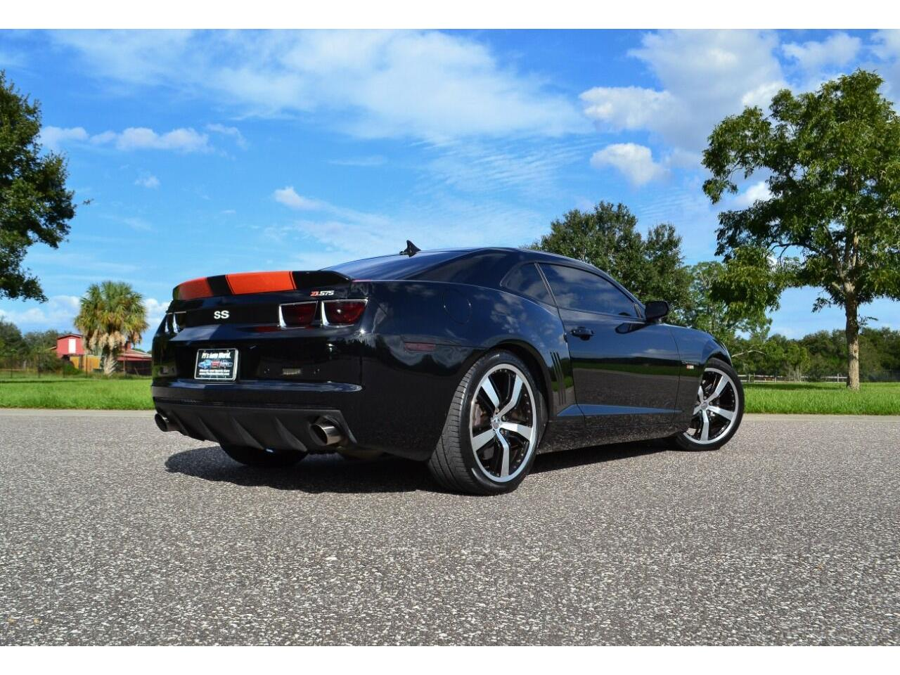 2010 Chevrolet Camaro (CC-1393862) for sale in Clearwater, Florida