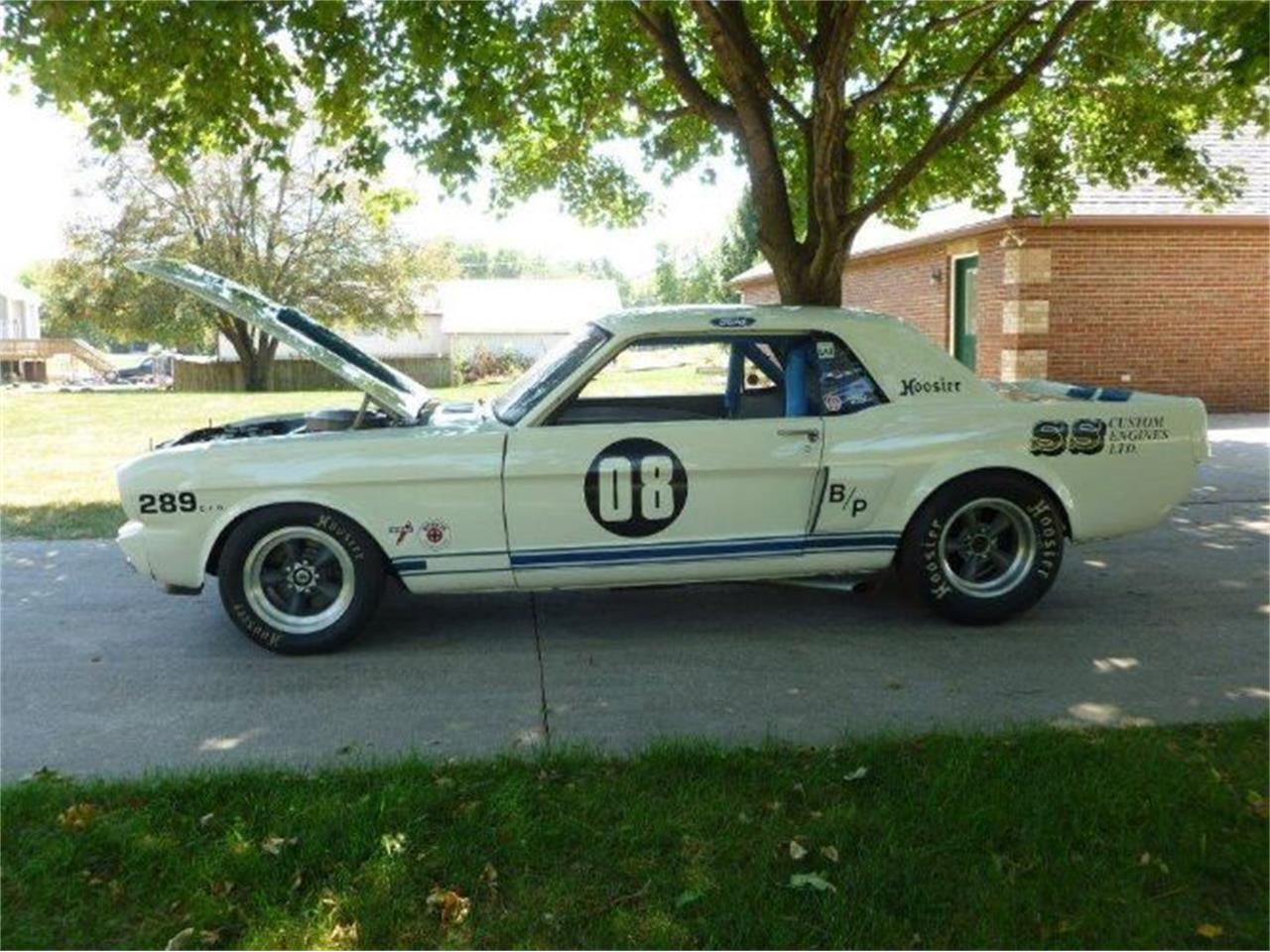 1966 Ford Mustang (CC-1393863) for sale in Cadillac, Michigan