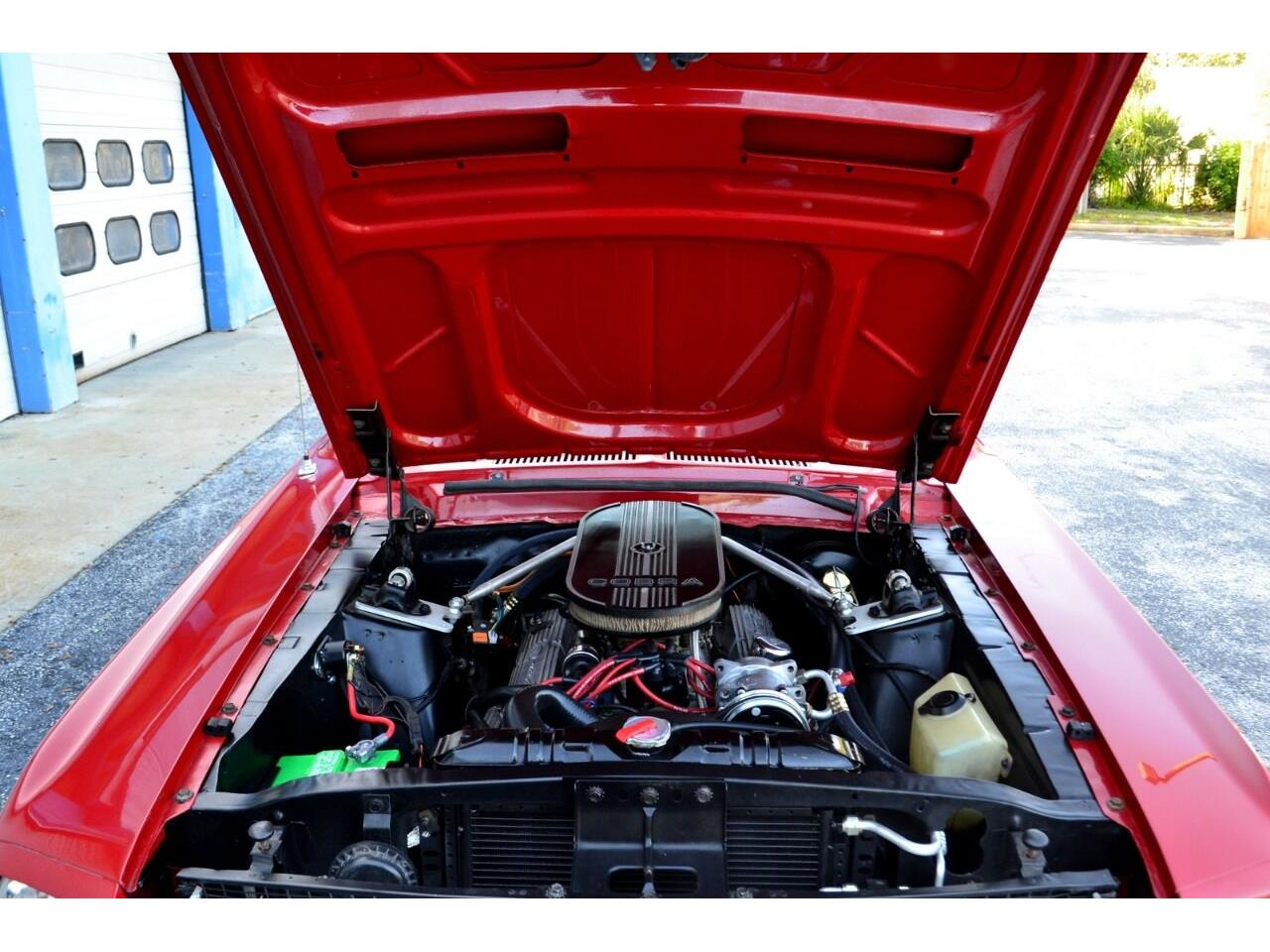1968 Ford Mustang (CC-1393866) for sale in Clearwater, Florida