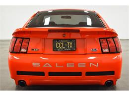 2001 Ford Mustang (CC-1390387) for sale in Sherman, Texas
