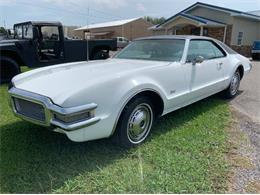 1968 Oldsmobile Toronado (CC-1393870) for sale in Cadillac, Michigan