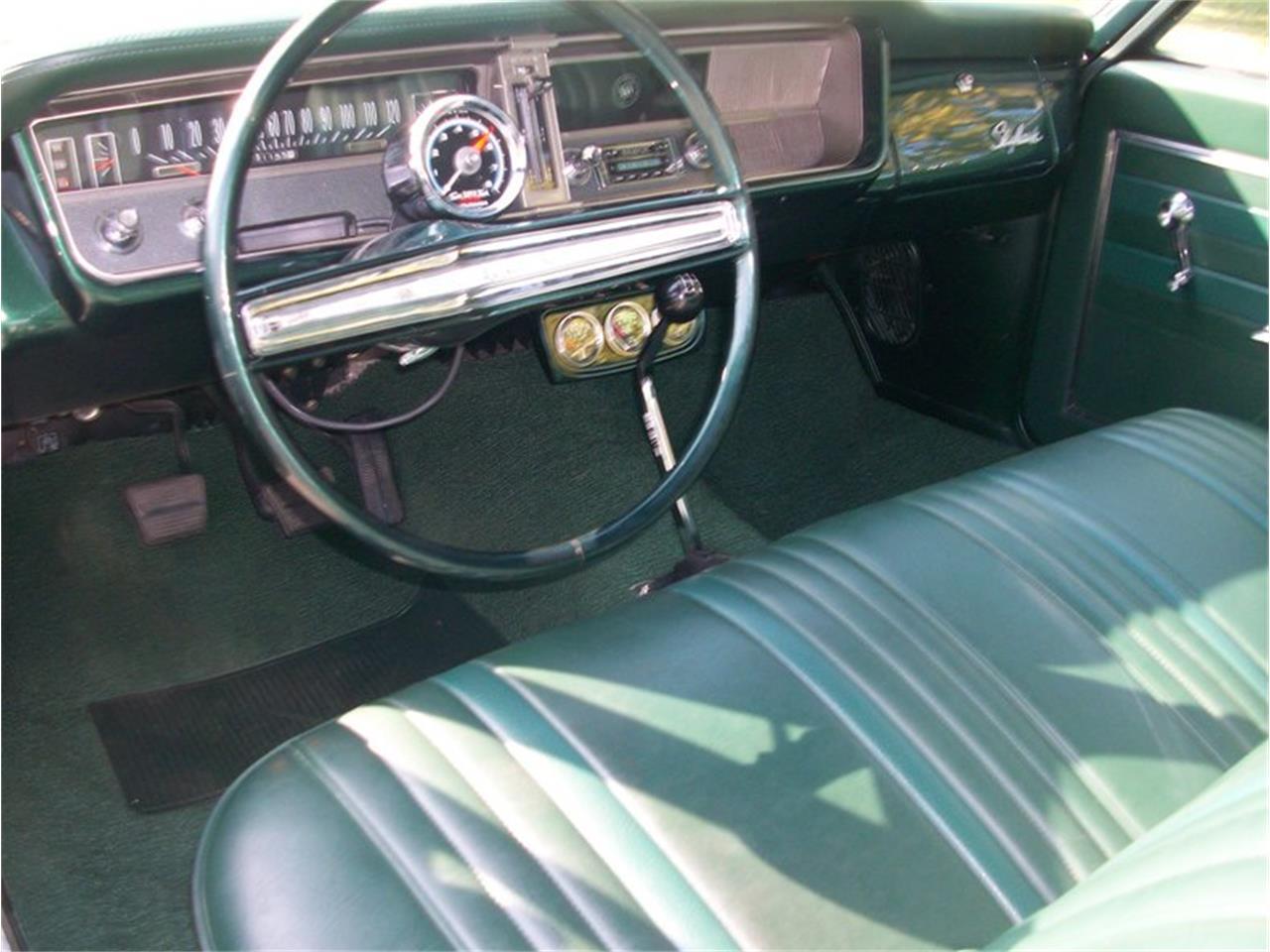 1965 Buick Skylark (CC-1393871) for sale in Greensboro, North Carolina