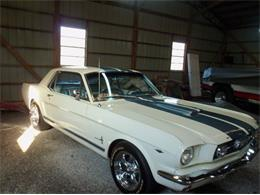 1966 Ford Mustang (CC-1393872) for sale in Cadillac, Michigan