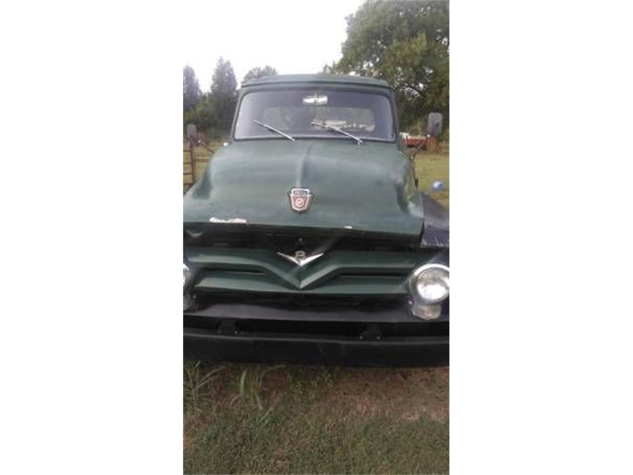 1955 Ford F5 (CC-1393874) for sale in Cadillac, Michigan