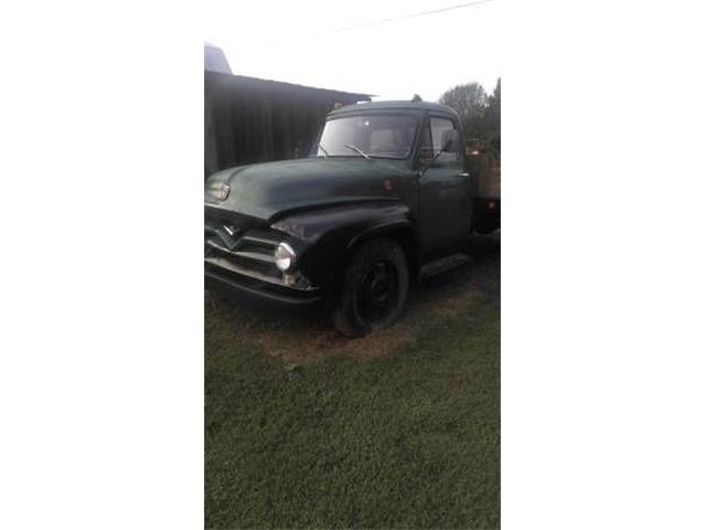 1955 Ford F5 (CC-1393874) for sale in Cadillac, Michigan