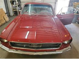 1968 Ford Mustang (CC-1393876) for sale in Cadillac, Michigan
