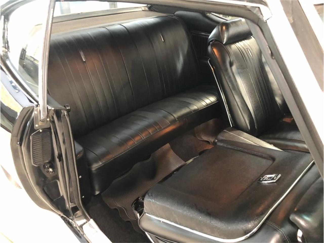 1970 Chevrolet Chevelle (CC-1393877) for sale in Palmetto, Florida