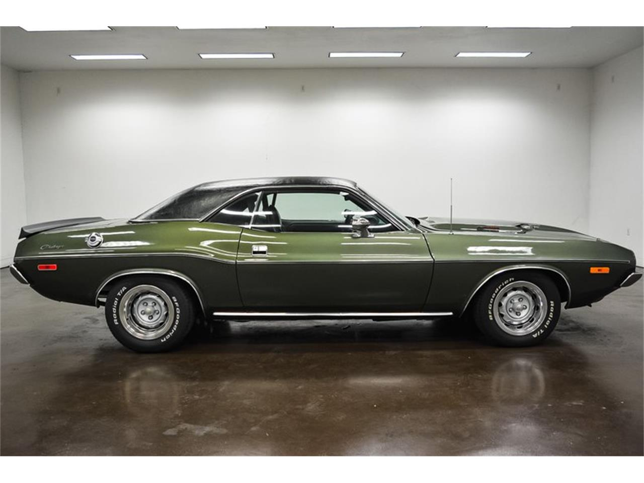 1973 Dodge Challenger (CC-1390388) for sale in Sherman, Texas