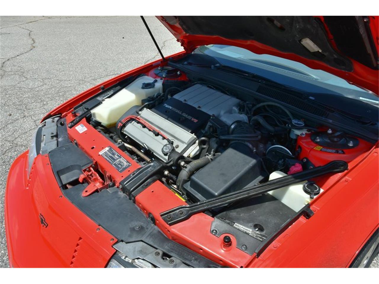 1991 Chevrolet Lumina (CC-1393880) for sale in Greensboro, North Carolina