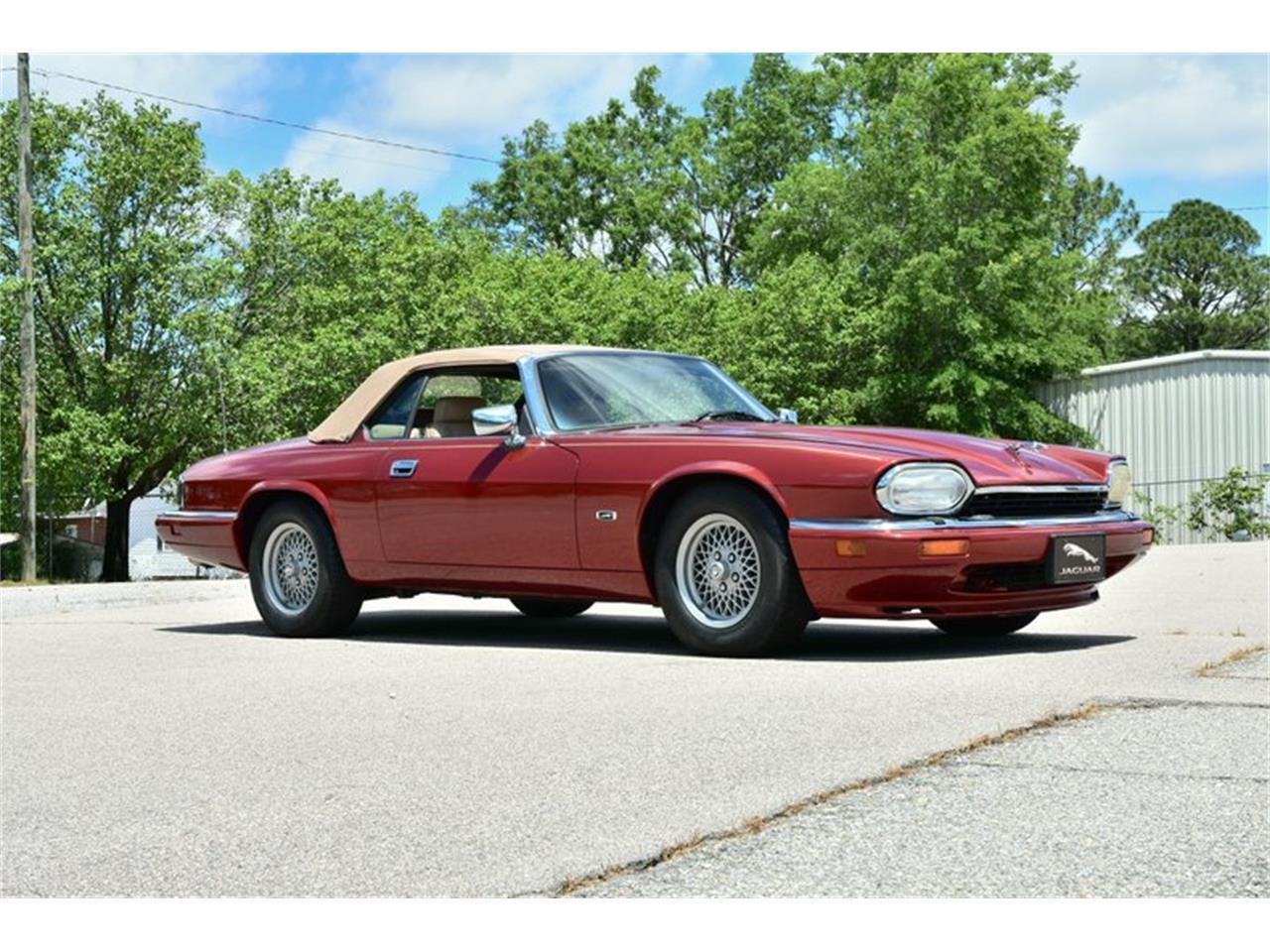 1994 Jaguar XJS (CC-1393881) for sale in Greensboro, North Carolina