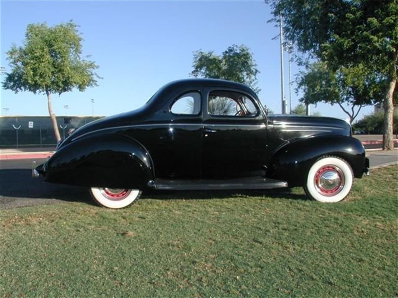 1939 Ford Coupe (CC-1393882) for sale in Greensboro, North Carolina
