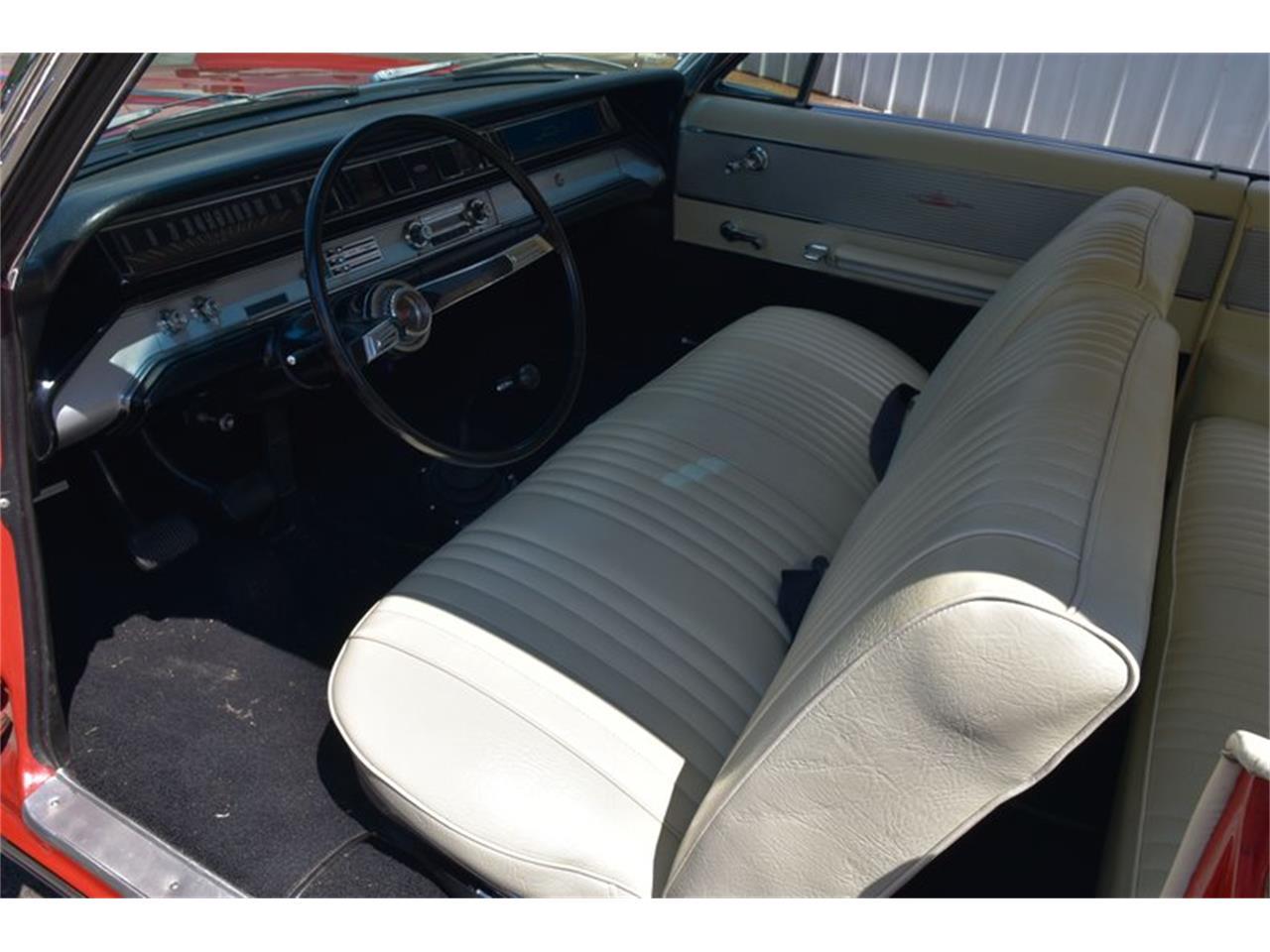 1964 Oldsmobile Jetstar 88 (CC-1393884) for sale in Greensboro, North Carolina