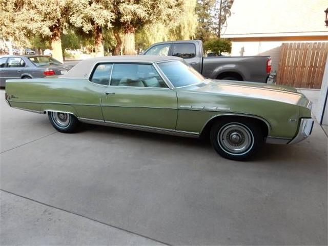 1969 Buick Electra 225 (CC-1393888) for sale in Cadillac, Michigan