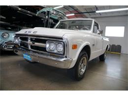 1968 GMC Pickup (CC-1393890) for sale in Torrance, California