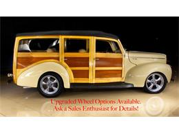 1940 Ford Deluxe (CC-1393894) for sale in Rockville, Maryland
