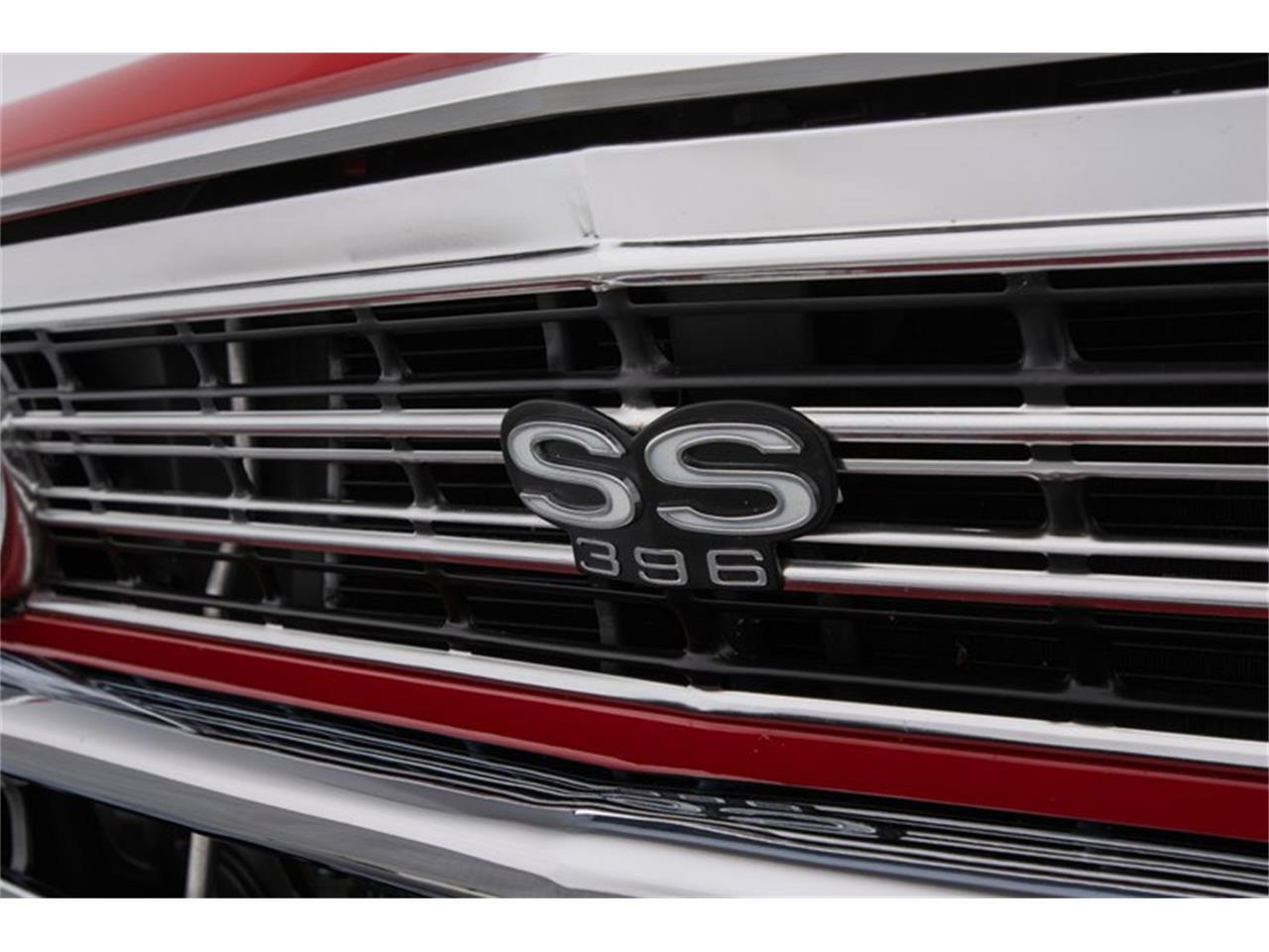 1967 Chevrolet Chevelle (CC-1390039) for sale in Charlotte, North Carolina
