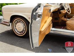 1970 Mercedes-Benz 280SE (CC-1393900) for sale in Miami, Florida