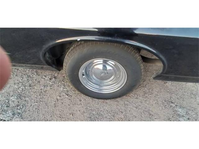 1973 Ford Ranchero (CC-1393902) for sale in Cadillac, Michigan