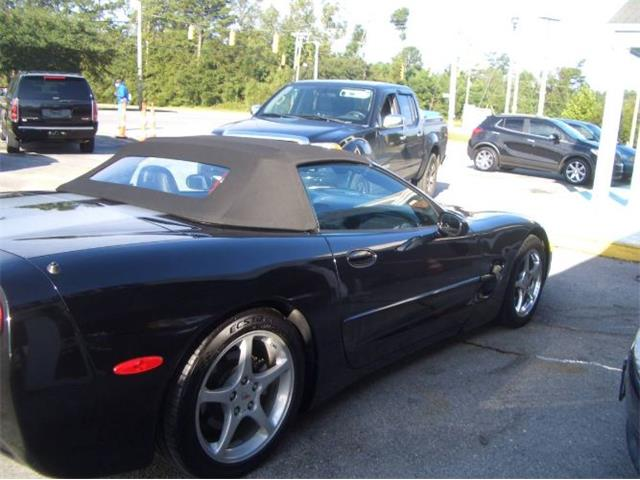 2000 Chevrolet Corvette (CC-1393904) for sale in Cadillac, Michigan