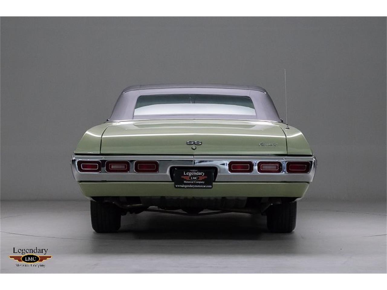 1969 Chevrolet Impala SS (CC-1393910) for sale in Halton Hills, Ontario