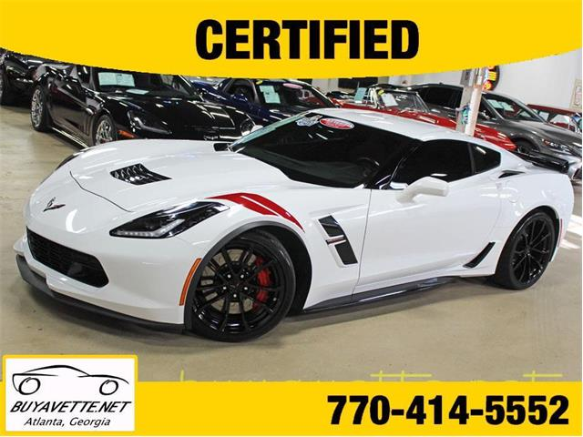 2019 Chevrolet Corvette (CC-1393913) for sale in Atlanta, Georgia