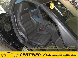 2009 Chevrolet Corvette (CC-1393914) for sale in Atlanta, Georgia