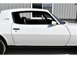 1974 Chevrolet Camaro (CC-1393917) for sale in Greene, Iowa